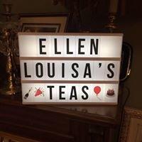 Ellen Louisa's Vintage Teas