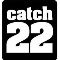Catch 22: Route to work Nottingham