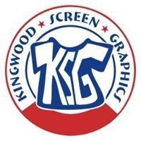Kingwood Screen Graphics