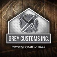 Grey Customs Inc.