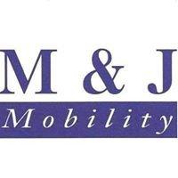 M&J Mobility Ltd