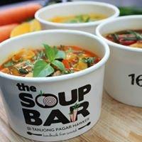 The Soup Bar Sg