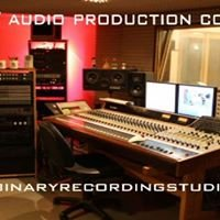 Binary Recording Studio- Productions