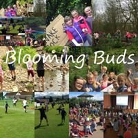 Blooming Buds Childcare Holiday Camps