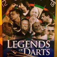 Legends Of Darts