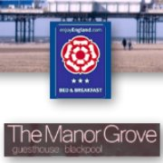 Guest House Blackpool