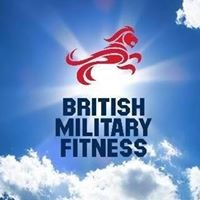 British Military Fitness  Crystal Palace