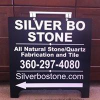 Silver Bo Stone