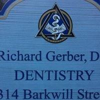 Gerber Dental Care -Dr. C. Richard Gerber