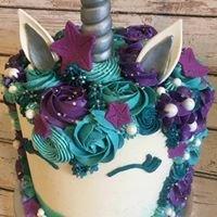 1 Crazy Cupcake