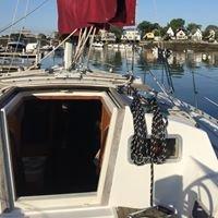 Sailing Vessel Desflurane
