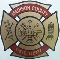 Madison County Fire Department