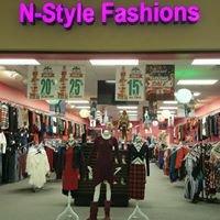 N-Style Fashions