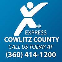 Express Employment Professionals-Cowlitz County, WA