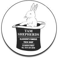Tam Shepherds Trick Shop