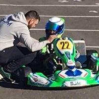 SJ Motorsport - British Kart Racing Team