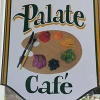 The Palate Café