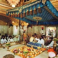 Sri Harmandir Sahib, Sri Amritsar - www.sgpc.net