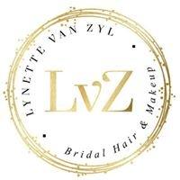 Lynette van Zyl - Bridal Hair & Makeup