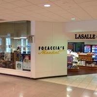 Focaccia's Market/ Lasalle Cleaners