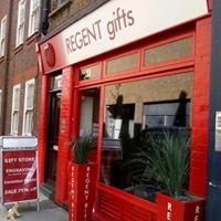 Regent Gifts