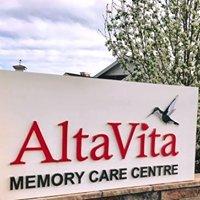 AltaVita Memory Care Centre