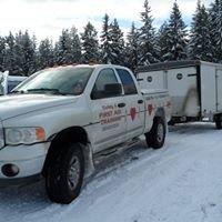 Advance First Aid Training