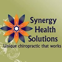 Synergy Health Solutions, pc
