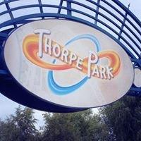 Thorpe Park Car Park
