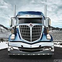 International Trucking School of Ohio