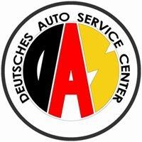 Deutsches Auto Service Center