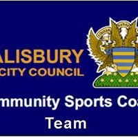 Salisbury Community Sports Coaches