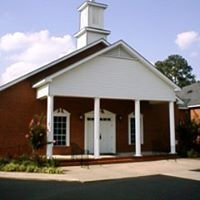 New Home Baptist Church - Wetumpka, Alabama