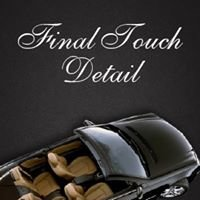 Final Touch Auto Detail