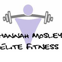 Hannah Mosley Elite Fitness