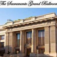 Sacramento Grand Ballroom