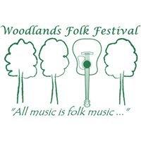Woodlands Folk Festival