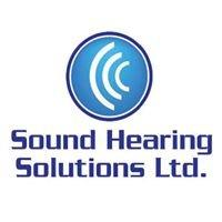 Sound Hearing Solutions Ltd