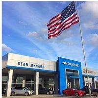 Stan Mcnabb Chevrolet Buick GMC Cadillac