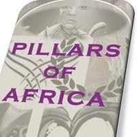 Pillars of Africa
