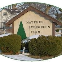 Matthes Tree Farm