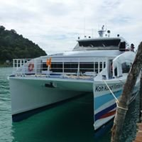 Koh Kood Catamaran