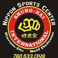 Nippon Sports Center