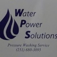 Water Power Solutions