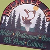 Decanter Inn
