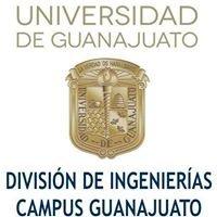 Division de Ingenierias UG