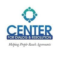 Center for Dialog & Resolution aka PCCDR