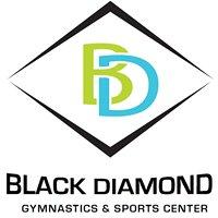 Black Diamond Sports Center