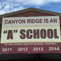 Canyon Ridge PTA