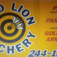 Red Lion Archery